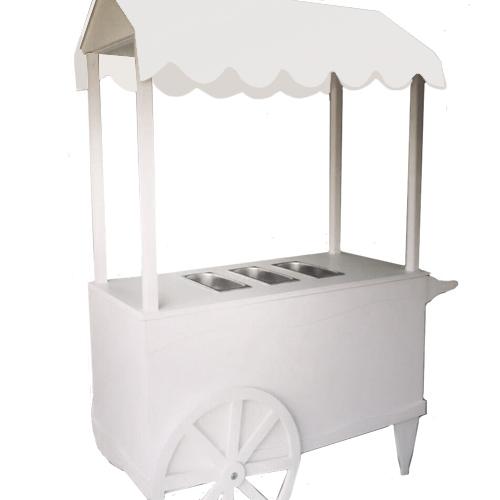 738 - carretto gelati