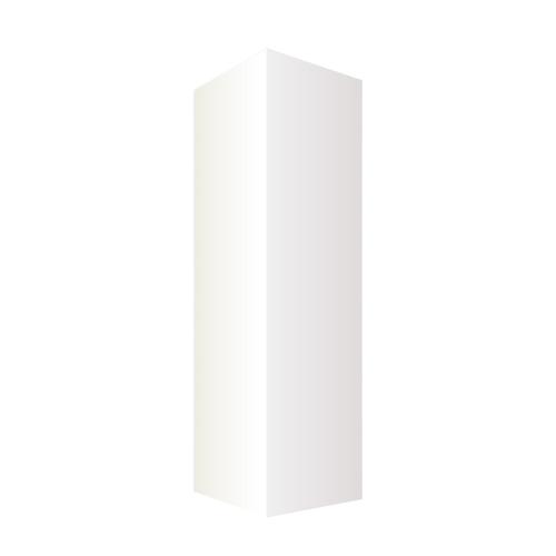 colonna-legno-bianco