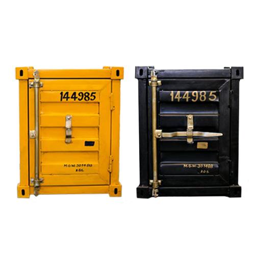 container-giallo-e-nero