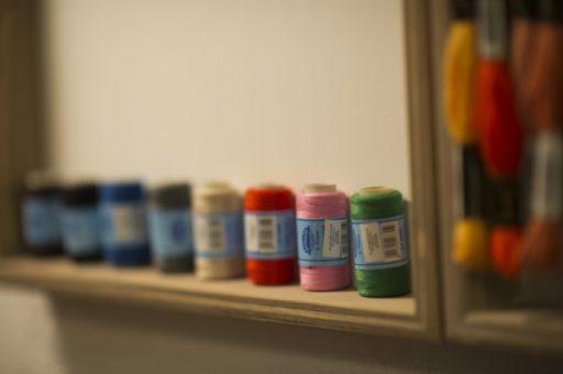 La Sartoria del nostro Showroom creativo