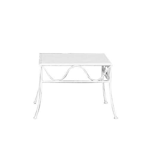 Tavolino Ferro Battuto – Wedding Solution