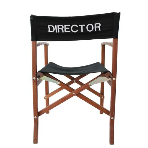 sedia-regista