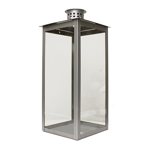 lanterna-silver