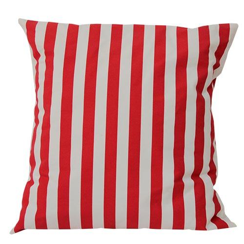 cuscino-cotone-riga-bianca-e-rossa