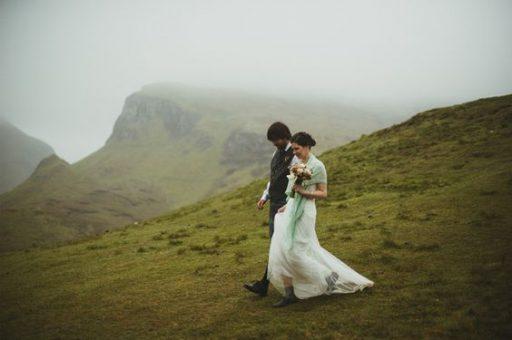 Matrimonio stile celtico