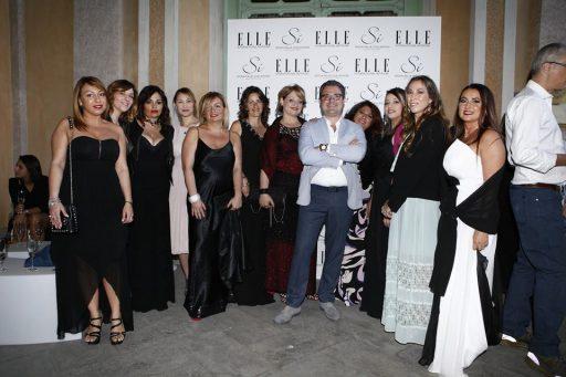 Elle international bridal awards