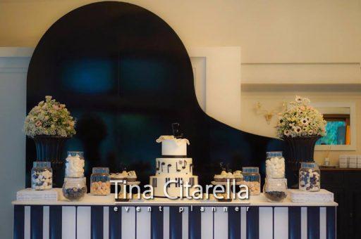 Scenografia Musicale Tina Citarella