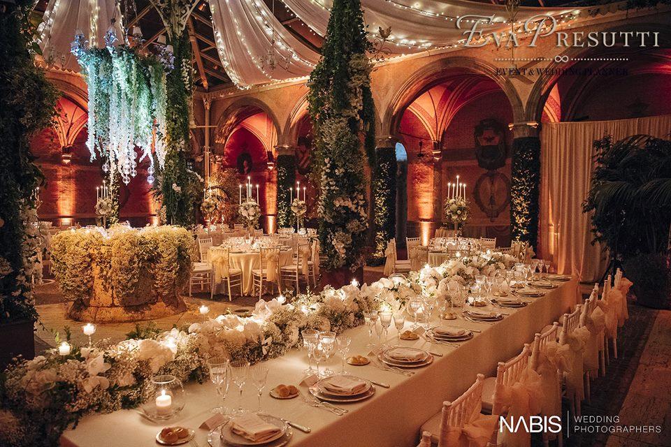 Wedding Solution Noleggio E Vendita Allestimenti Per
