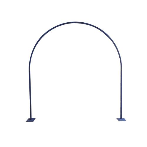 arco in ferro battuto