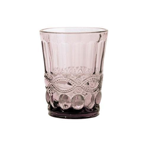 Bicchiere solange rosa