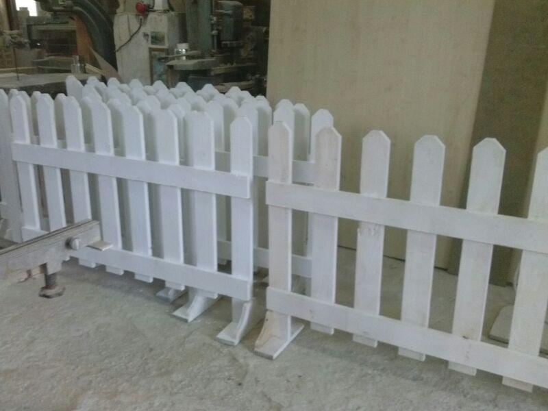 Foto di staccionate in legno with foto di staccionate in for Staccionata dwg