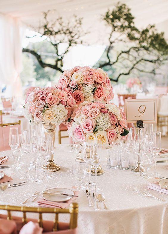 Stile romantico wedding solution for Stile romantico arredamento